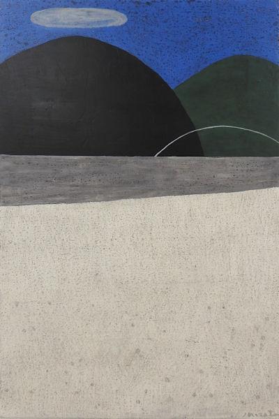 「Landscape 6」41×27.3cm